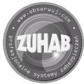 Zuhab – montaż monitoringu